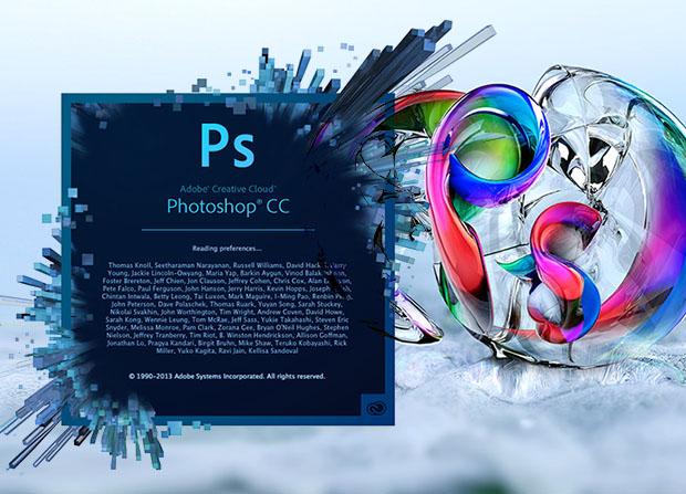 Adobe Photoshop CC โปรแกรมแต่งรูป สุดเทพที่เอ่ยชื่อใครๆ ก็รู้จัก