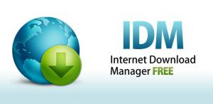 โปรแกรมช่วยโหลด IDM ตัวเทพอันดับต้นๆ ของโลก