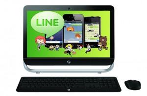 โปรแกรมแชท วีดีโอคอลสุดเทพ LINE PC