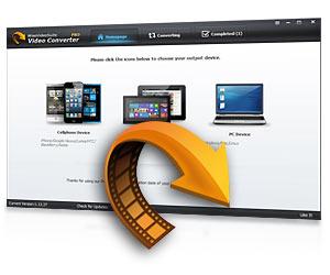 โปรแกรม Wise Video Converter แปลงไฟล์วีดีโอ ตัดต่อวีดีโอ