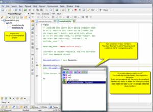 โปรแกรม RJ TextEd โปรแกรมช่วยเขียนโค้ดครอบจักรวาลแบบ ฟรีแวร์