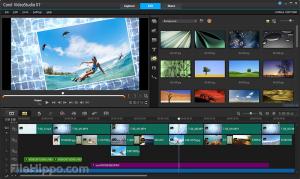 5 โปรแกรมตัดต่อวีดีโอ ที่เรียกได้ว่าต้องมีใช้ให้ชินมือเลยทีเดียว